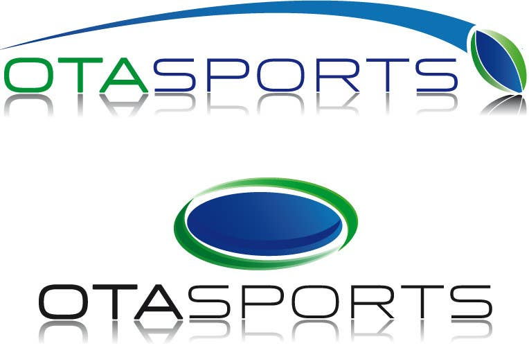#277 for Logo Design for Ota Sports by neriomones