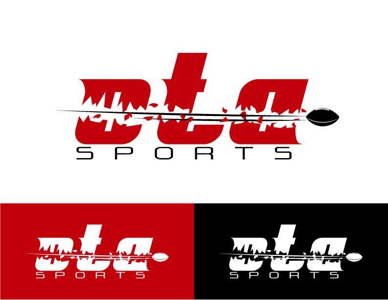 Contest Entry #                                        328                                      for                                         Logo Design for Ota Sports