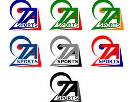 #275 für Logo Design for Ota Sports von livoizai