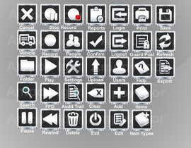 ampovigor tarafından Design Icons For Desktop Application için no 4