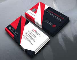 #37 cho Design Business Cards bởi mdakasabedin