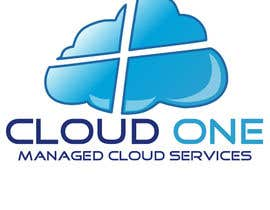 #102 for We need a logo design for our new company, Cloud One. by gdougniday
