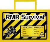 Graphic Design Inscrição do Concurso Nº69 para Design a Logo for RMR Survival