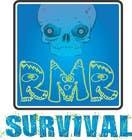 Graphic Design Inscrição do Concurso Nº71 para Design a Logo for RMR Survival