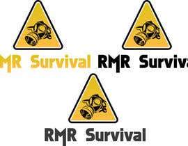 nº 75 pour Design a Logo for RMR Survival par Eddin