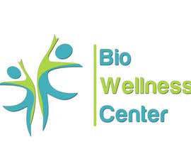 #55 for Improve a Logo for a wellness center by rivemediadesign