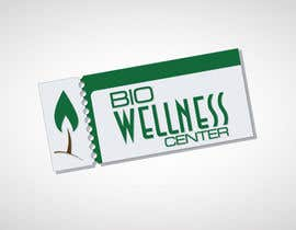 #154 untuk Improve a Logo for a wellness center oleh deep331monga