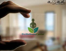 #182 cho Improve a Logo for a wellness center bởi onlyyasad