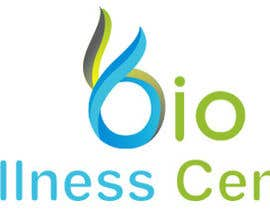 #168 cho Improve a Logo for a wellness center bởi biratmani