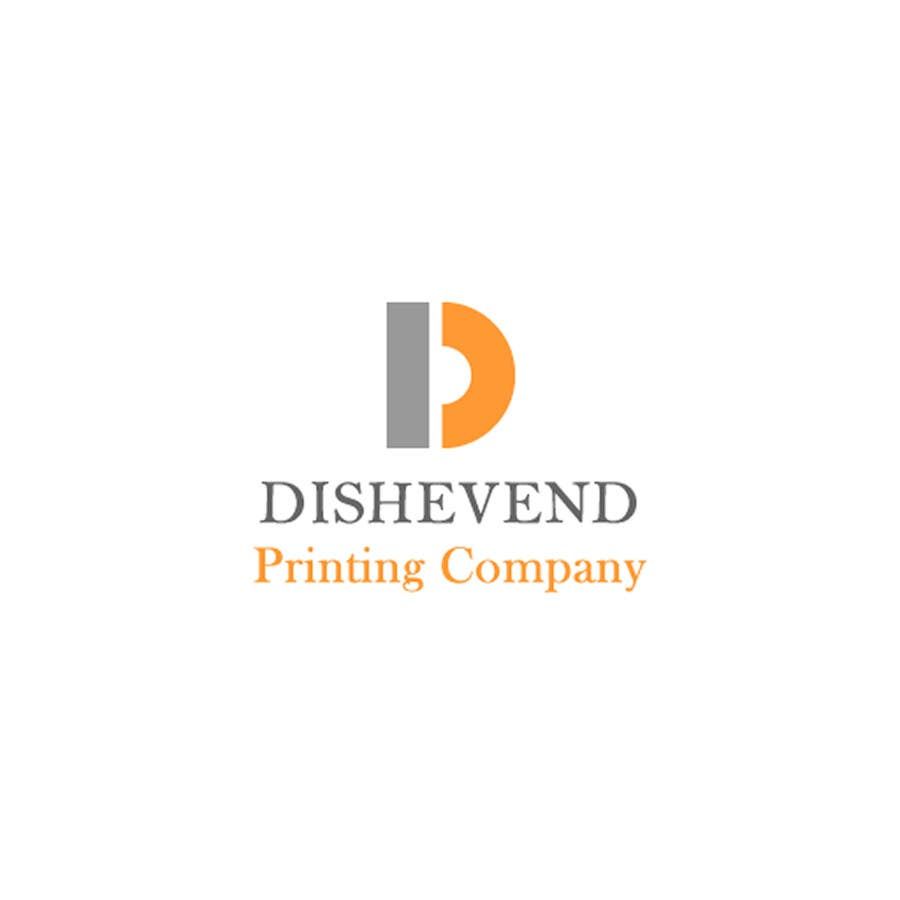 #176 for Logo design for a printing company by tamerba