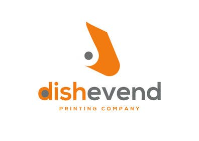 #313 for Logo design for a printing company by alfonself2012