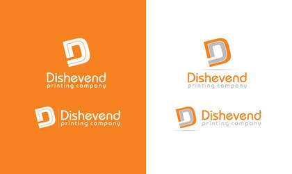 #225 for Logo design for a printing company by jass191