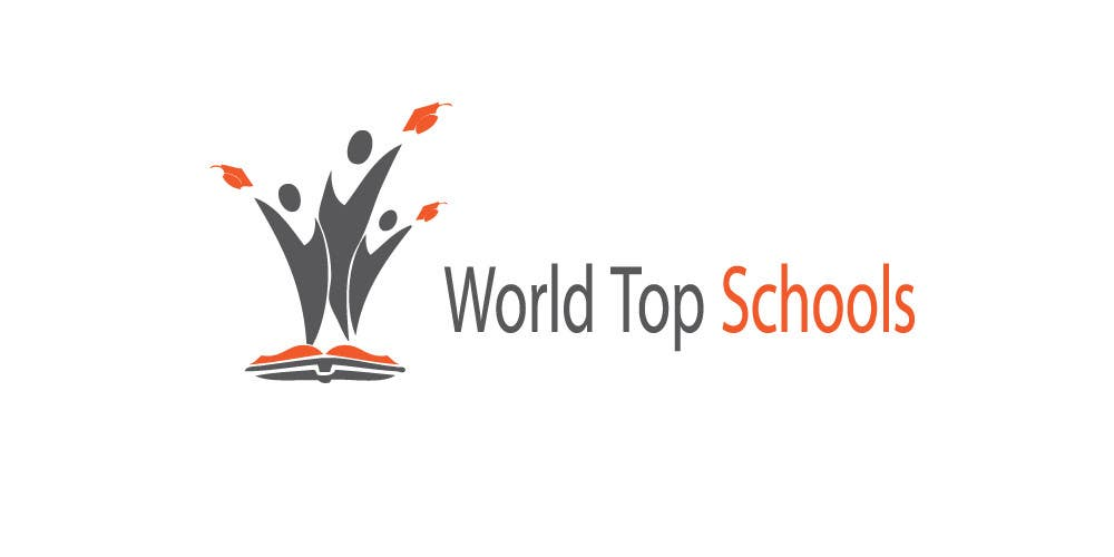 #4 for Design a Logo for World Top Schools by ccet26