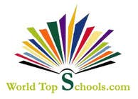 Contest Entry #14 for Design a Logo for World Top Schools