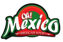 Contest Entry #26 for Mexican Restaurant Logo