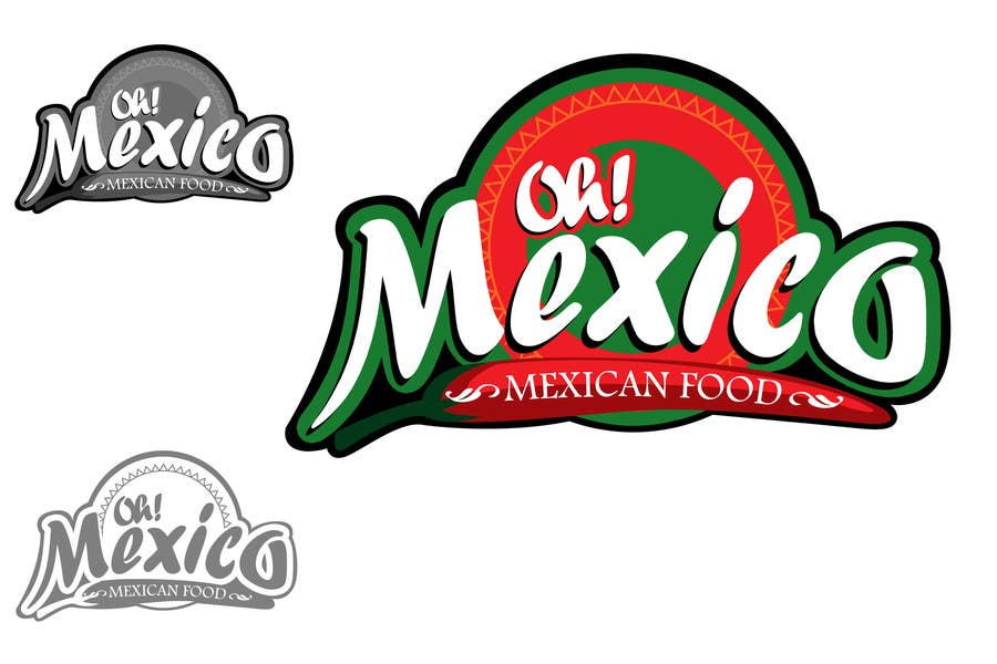 #27 for Mexican Restaurant Logo by rogeliobello