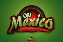 Contest Entry #97 for Mexican Restaurant Logo