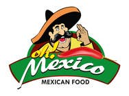 #132 for Mexican Restaurant Logo by suraj20038