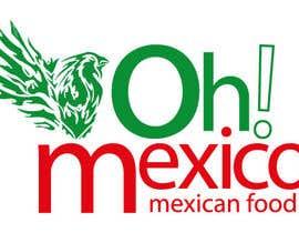 #220 para Mexican Restaurant Logo por suraj20038