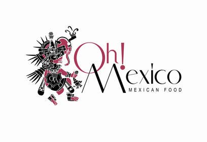 #217 for Mexican Restaurant Logo by karoll