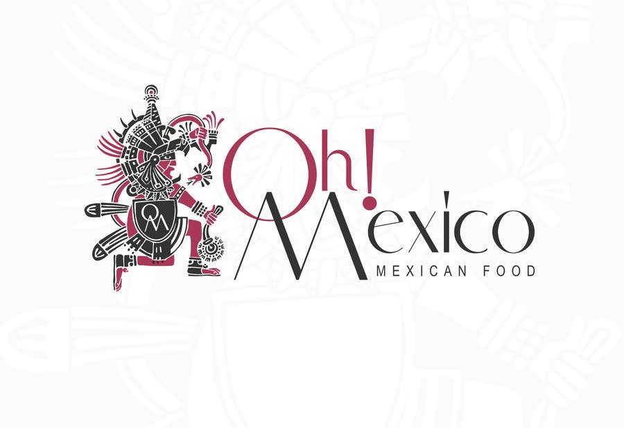 #221 for Mexican Restaurant Logo by karoll