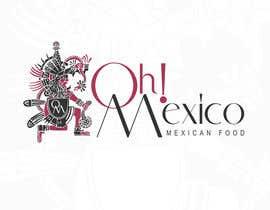 nº 221 pour Mexican Restaurant Logo par karoll
