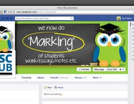 #20 for Design a Facebook Advertisement for Hschub.com by samazran