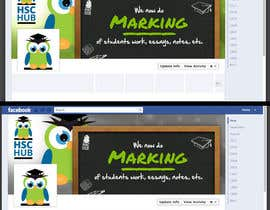 #14 for Design a Facebook Advertisement for Hschub.com by ibib