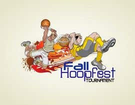 #29 untuk Design a Logo for Youth Basketball Tournament oleh zswnetworks