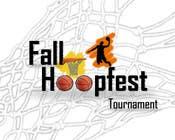 Graphic Design Kilpailutyö #40 kilpailuun Design a Logo for Youth Basketball Tournament