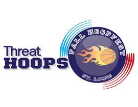 #45 untuk Design a Logo for Youth Basketball Tournament oleh logics123