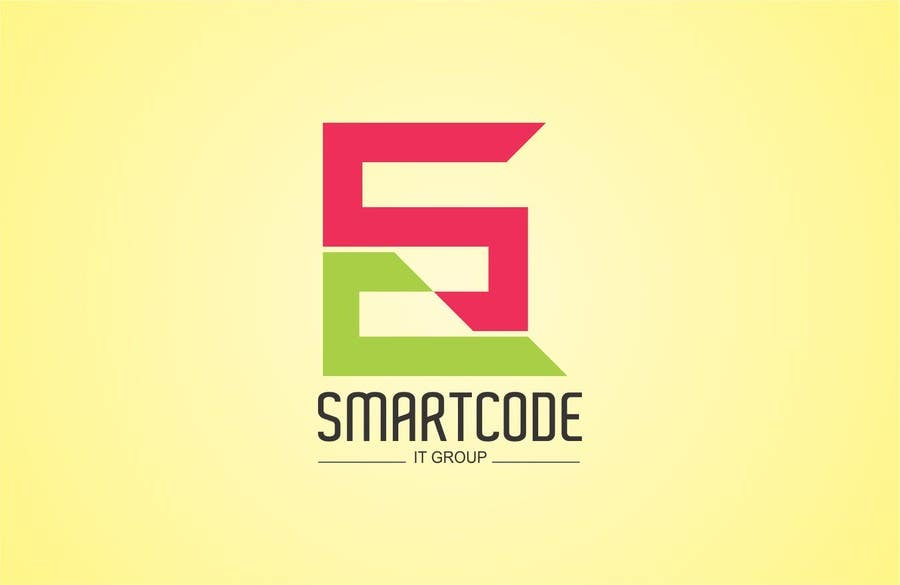 Inscrição nº 163 do Concurso para LOGO creation for the SmartCode IT group.