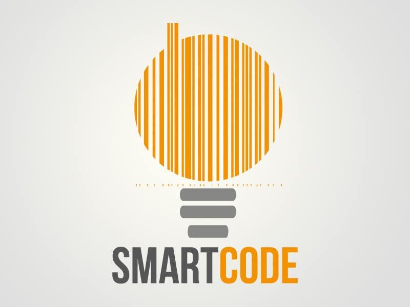 Inscrição nº 223 do Concurso para LOGO creation for the SmartCode IT group.