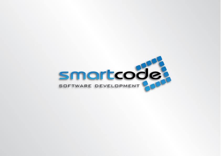 Inscrição nº 17 do Concurso para LOGO creation for the SmartCode IT group.