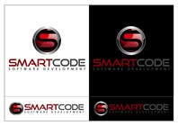 Graphic Design Inscrição do Concurso Nº172 para LOGO creation for the SmartCode IT group.