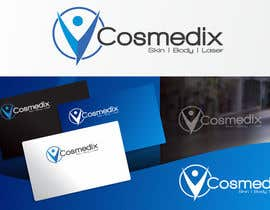 #314 for Logo Design for Cosmedix af ulogo
