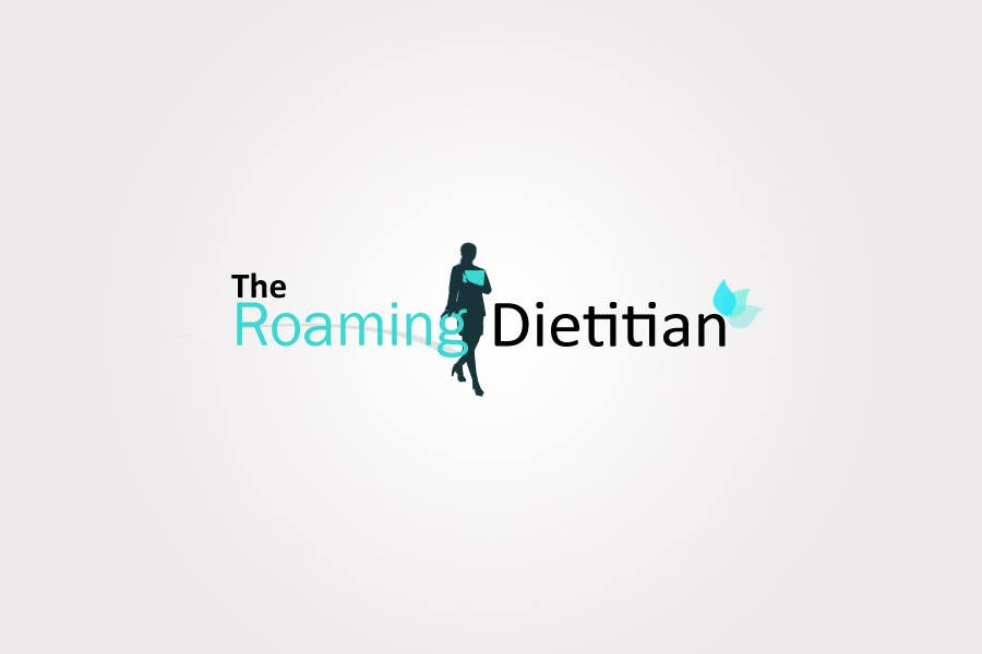 Konkurrenceindlæg #127 for Logo Design for A consulting and private practice business called 'The Roaming Dietitian'