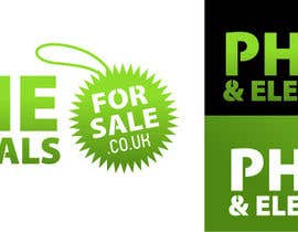 #14 untuk Design a Banner for Phonesandelectricalsforsale.co.uk oleh kevinwilliam1992