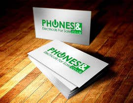 #18 untuk Design a Banner for Phonesandelectricalsforsale.co.uk oleh OnpointJamie
