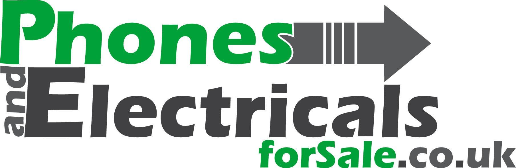 Penyertaan Peraduan #51 untuk Design a Banner for Phonesandelectricalsforsale.co.uk
