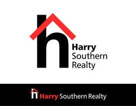 #44 cho Design a Logo for Harry Southern Realty ( Real estate company bởi rogerweikers