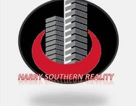 nº 76 pour Design a Logo for Harry Southern Realty ( Real estate company par rajatkaul