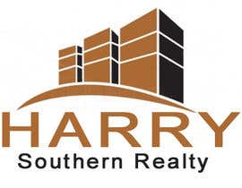 #34 cho Design a Logo for Harry Southern Realty ( Real estate company bởi PSoulfidis