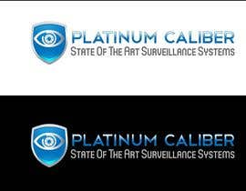#21 para Design a Logo for a security Camera Equipment and Installation Company por iakabir