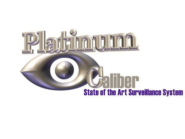Penyertaan Peraduan #53 untuk Design a Logo for a security Camera Equipment and Installation Company