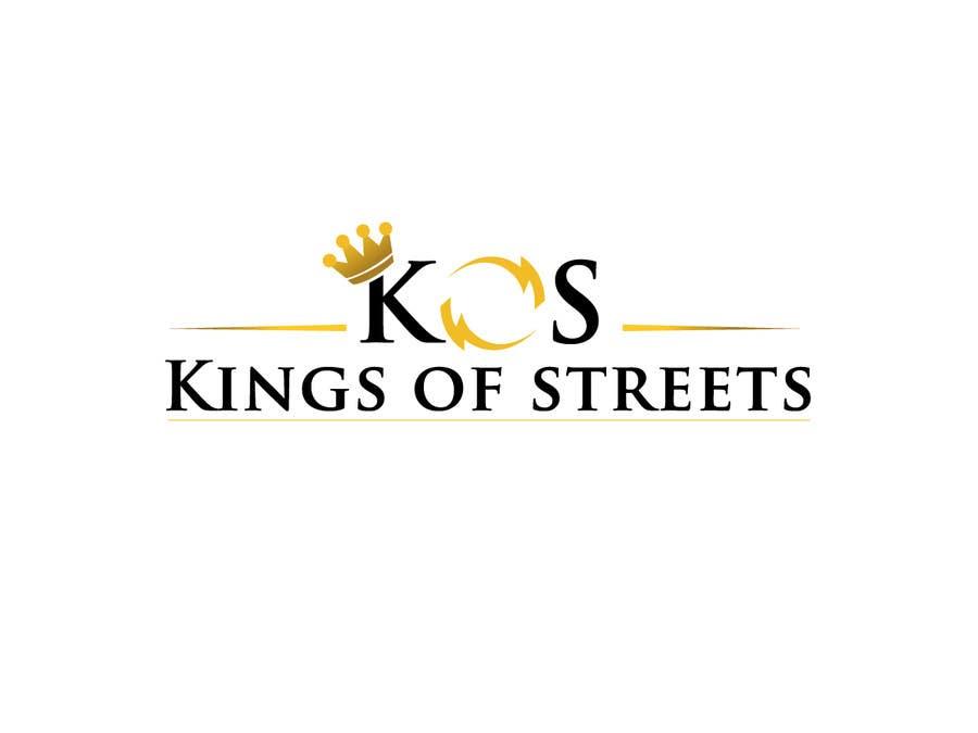 Inscrição nº 38 do Concurso para Design a Logo for Kings Of Streets Mia