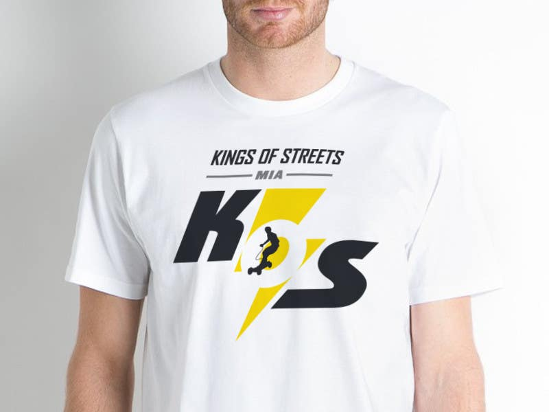 Contest Entry #58 for Design a Logo for Kings Of Streets Mia