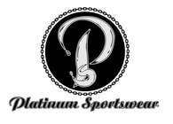 Graphic Design Konkurrenceindlæg #20 for Platinum Sportswear