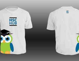 #29 para Design a T-Shirt for Hschub.com por mNorbert
