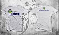 Contest Entry #50 for Design a T-Shirt for Hschub.com